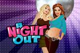 Игровой автомат бесплатно A Night Out