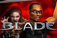 Игровой автомат онлайн Blade