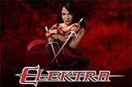 Игровой автомат бесплатно Elektra