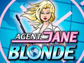 Агент Джейн Блонд компании Microgaming – увлекательный онлайн слот с простыми правилами и призами